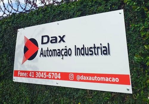 Dax Automação Industrial